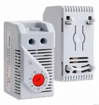 Терморегулятор механического типа