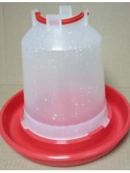 Поилка Вакуумного типа, объем 2 литра