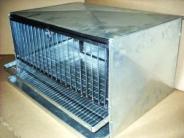 Клетка для перепелов 40х100см