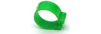 Кольцо для птицы внутрений диаметр 2см